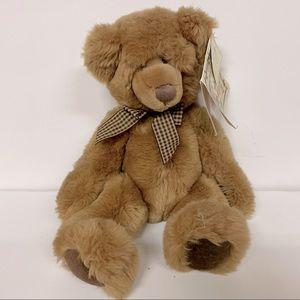Vintage Russ Geoffrey Teddy Bear
